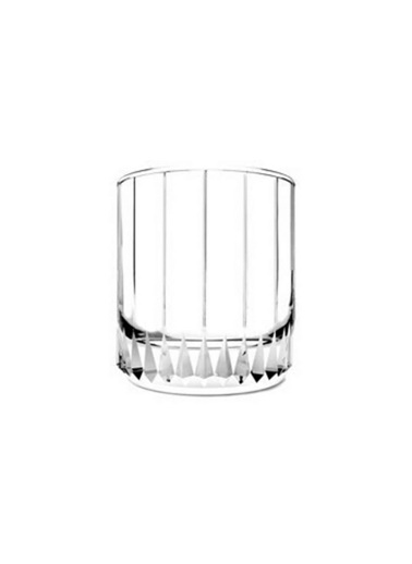 Paşabahçe PaşabahÇe Leia 6'lı Su Bardağı Meşrubat Bardağı Renkli